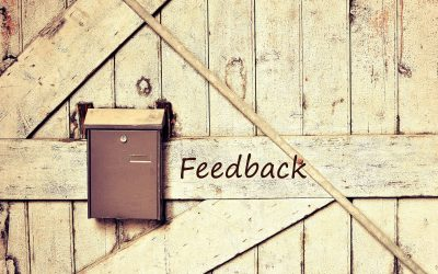 'Van feedback word je beter' – Marshall Goldsmith