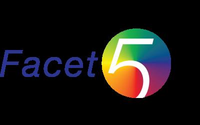 Sinds vandaag geaccrediteerd Facet5 facilitator.